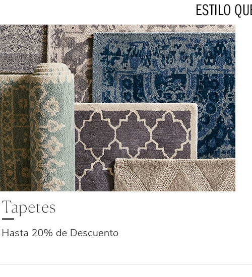 Tapetes | Pottery Barn