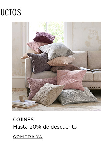 Cojines | Pottery Barn