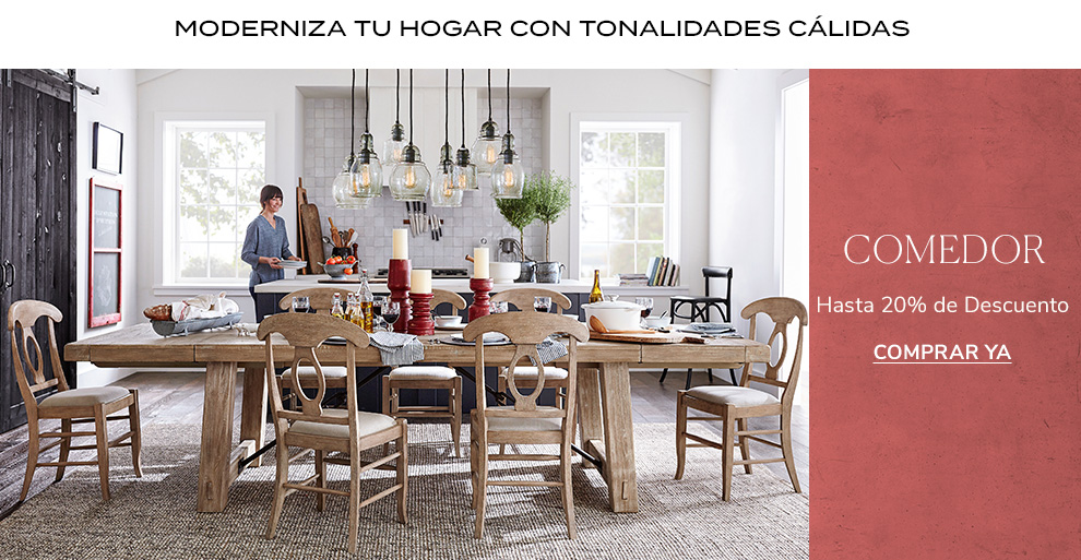 Comedor Summer Sale | Pottery Barn