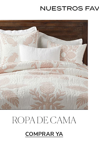 Ropa de Cama Summer Sale | Pottery Barn
