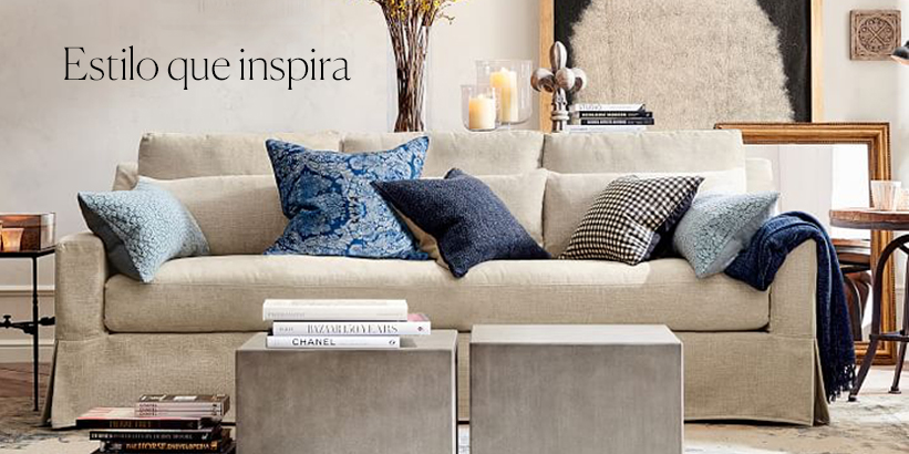 Muebles | Pottery Barn MX